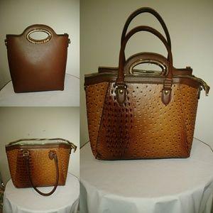 Handbags - 2 N 1 purse